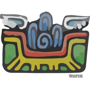 Aztec Water