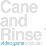 Cane and Rinse logo
