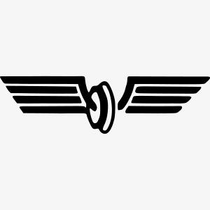 Flügelrad Wintermütze