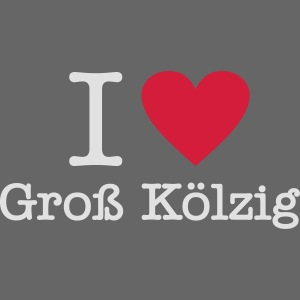 I love Gross Koelzig