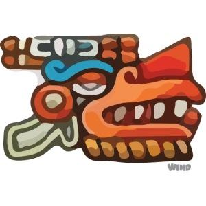 Aztec Icon Wind