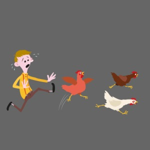 Chicken Run transparent png