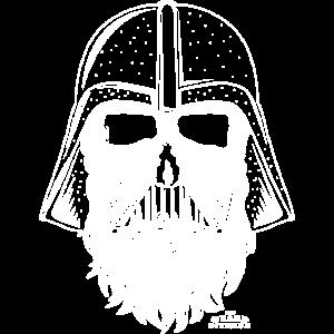 TBD Beard Vader White