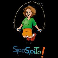 SpoSpiTo - Seilspringen 1