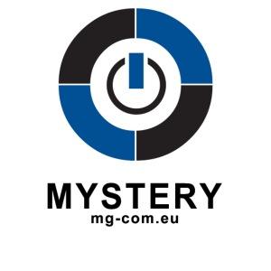 Mystery Logo v3 Schwarz png