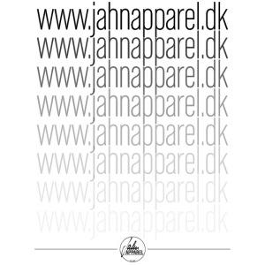 JahnApparel Link Logo