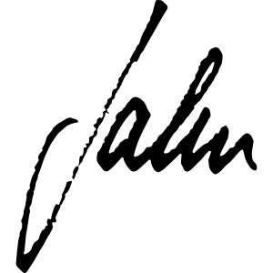 JahnApparel Bryst Logo