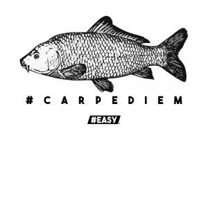 #EASY Carpe Diem T-Shirt