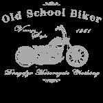 Old School Biker | 1961