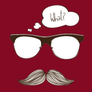 -Whatmoustache