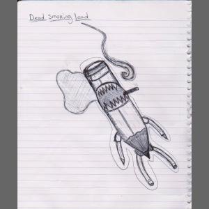 dead smoking lead