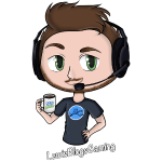 Lewis Blogs Gaming