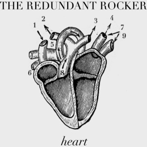 redundant rocker heart