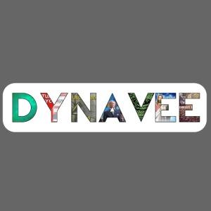 Dynavee Logo ausgefüllt
