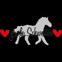 grosse-schwester-pferd