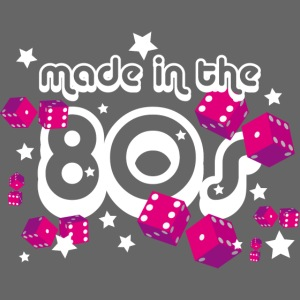 Made in the 80s