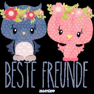 Beste Freunden