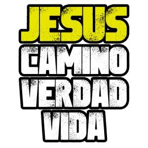 Jesus Camino Verdad Vida - Juan 14:6