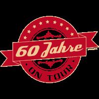 Geburtstag 60 Jahre on To