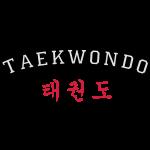 Taekwondo in Englisch und Koreanisch 3c