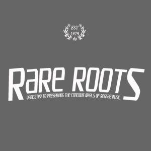 RARE ROOTS WHITE