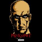 psychopathe