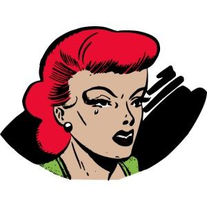 retro-woman