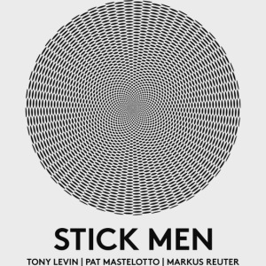 Stick Men - Circle