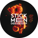 Stick Men - Deep