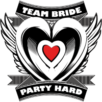 JGA | Team Braut | Junggesellenabschied Shirt