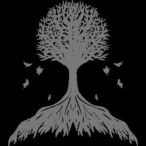 58. Baum, Bäume, Wald Wälder ✔
