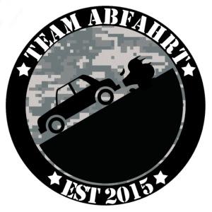 Team Abfahrt