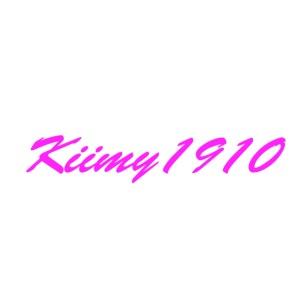 Kiimy1910 pink