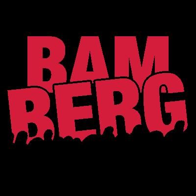 Bamberg Heimatstadt - Bamberg Heimatstadt - Oberfranken,Franken,Domstadt,Bamberger Bub,Bamberger,Bamberg Hometown,Bamberg Heimatstadt,Bamberg City,Bamberg