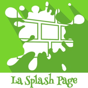 Splash Page full