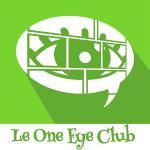 One Eye Club full