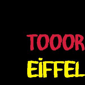 La Tor Eiffel