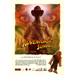 Adventurer's Summit 2014