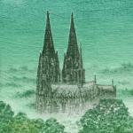 Abenteuer in Köln, Dom