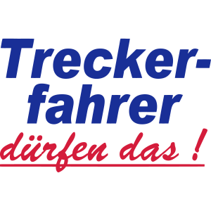 Treckerfahrer,Trecker,Fun../+