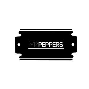 MR PEPPERS Logo classic
