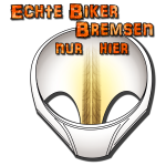 Echte Biker