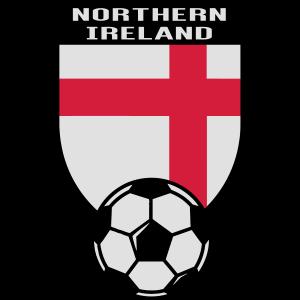 Nord-Irland Fan Shirt 2016