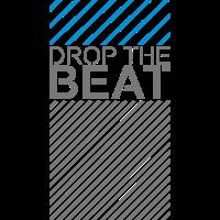 DROP THE BEAT Dubstep Acid Techno Tech House