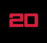 20. Geburtstagsshirt: maenner20
