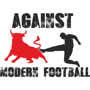 Against Modern Football Fussball Ultras