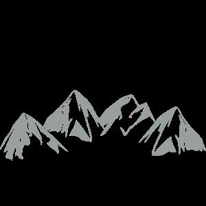 Berge rufen