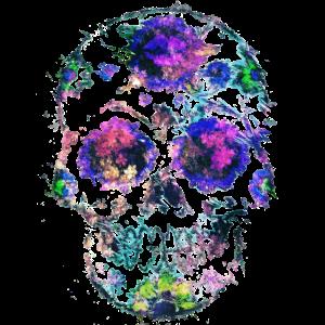 Flowerskull Naked