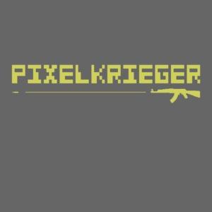 Pixelkrieger