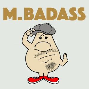 Mr.badass